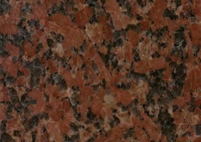 Granitos Vermelho Brasília